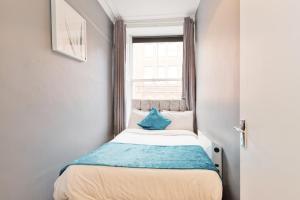 obrázek - Dublin Temple Bar Cosy Apartment 4 Sleeps 4 PARK09