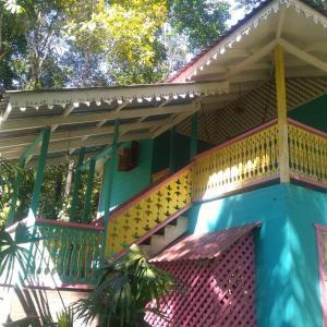 Casa Turquesa, Manzanillo