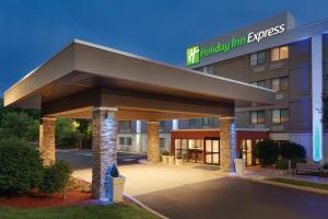 Holiday Inn Express Hartford S..