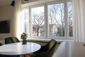 GREEN Apartament Centrum