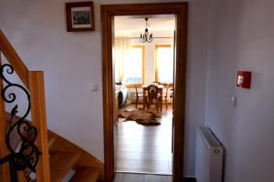 Apartamenty Rogowcówka