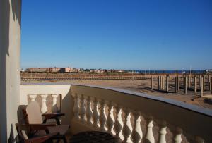 Safaga house sea view