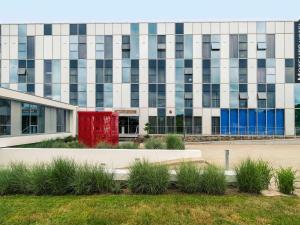 Hôtel Mercure Nantes Ouest Saint Herblain Zenith