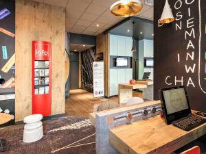 obrázek - Ibis Agen Centre Gare