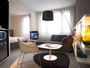 Novotel Suites Perpignan Centre - Hotel - Perpignan