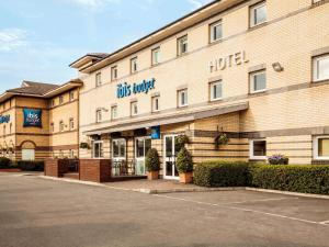 ibis budget London Barking