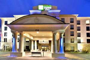 Holiday Inn Express & Suites Oak Ridge, Hotels - Oak Ridge