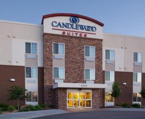 Candlewood Suites Loveland, an IHG hotel - Hotel - Loveland Ski Area