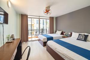 Hanh Chuong Hotel