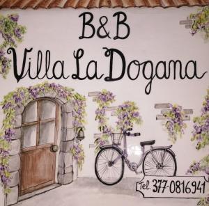 VILLA LA DOGANA - AbcAlberghi.com