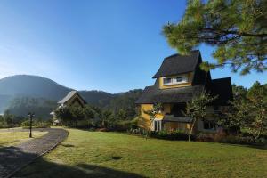 Binh An Village Resort - Da Lat