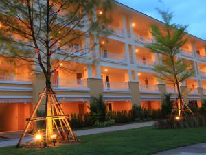The One Residence - Bangna