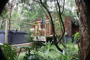Wanderers Retreat, Resorts  Nelson Bay - big - 70