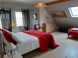 Chambres d Hôtes Des 2 lacs