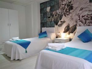 Ontinyent Rooms