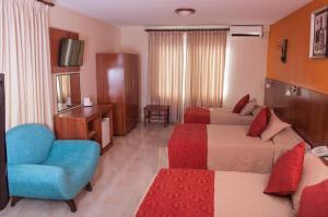 塔里哈米特如酒店