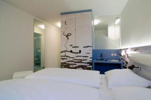 Hotel New Orleans, Hotely  Wismar - big - 48