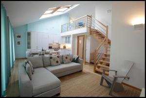 Apartamentos Augusta 109 Nazaré