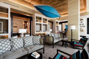 Kimpton Seafire Resort + Spa (14 of 129)
