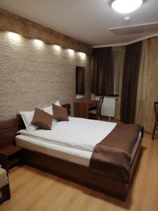HQ apartments Vila Park - Hotel - Borovets