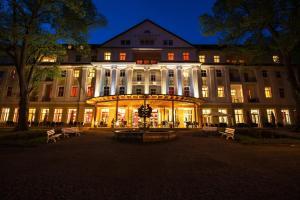 Kulturhotel Kaiserhof - Breitungen