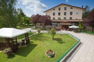 Hotel Iris - Pescasseroli