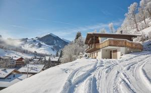 Chalet Lodge Hubertus