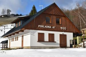 Hostinec u Hermíny ve Skiareálu Paseky - Hotel - Paseky nad Jizerou