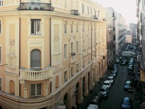 Residenza Cellini - abcRoma.com