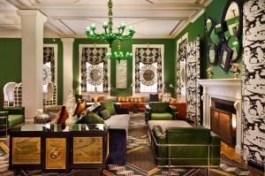 Kimpton Hotel Monaco Washington DC, an IHG hotel - Washington