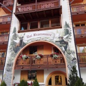 Hotel Dal Bracconiere - AbcAlberghi.com
