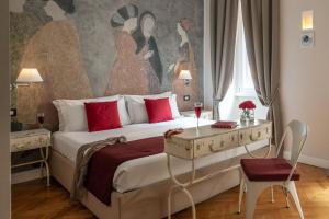 Spagna Secret Rooms - abcRoma.com