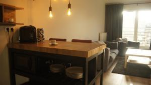 Art Apartment Szczecin II