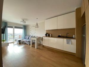 Apartament Bałtycka 11