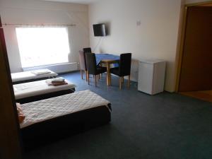 Hostel Na Bocianowie