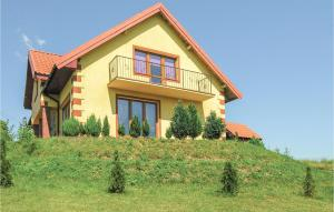 Holiday home Grunwald Mielno IX
