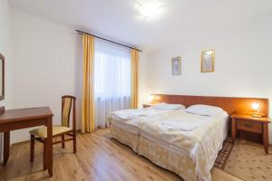 Olymp, Resorts  Kołobrzeg - big - 40