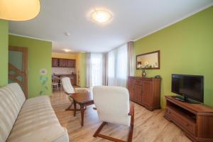Olymp, Resorts  Kołobrzeg - big - 41