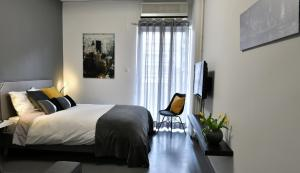 N.Y apartment in the center of Patras Achaia Greece