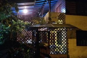 Casa Namasol Retreat center, Puerto Manzanillo