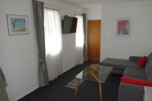 Beachside Villas Motel - Accommodation - Nelson
