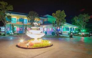 ในตึก, Aparthotels  Prachuap Khiri Khan - big - 3