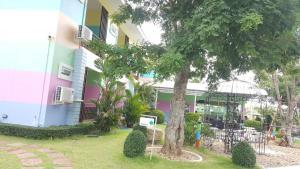 ในตึก, Aparthotels  Prachuap Khiri Khan - big - 4
