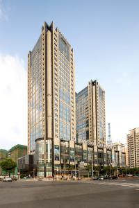 DoubleTree by Hilton Shanghai Jing