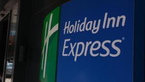 Holiday Inn Express - Istanbul - Atakoy Metro, an IHG hotel