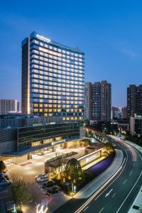 Pullman Shanghai Qingpu Excellence