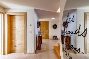 Chalet du Soleil - Hotel - Crans-Montana
