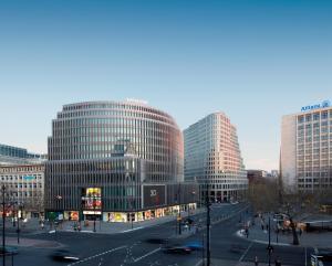 Swissotel Berlin (14 of 29)