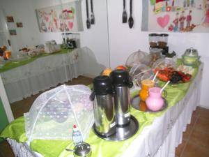 Pousada Jardim Porto Belo, Guest houses  Porto Belo - big - 247
