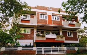 Maharaja Home Stay Panhala